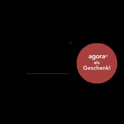Das agora42-Geschenkabonnement