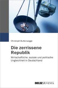 Die zerrissene Republik (Beltz, 2019)