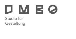 Logo von DMBO - Studio für Gestaltung