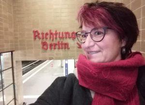 Christine Bauhardt