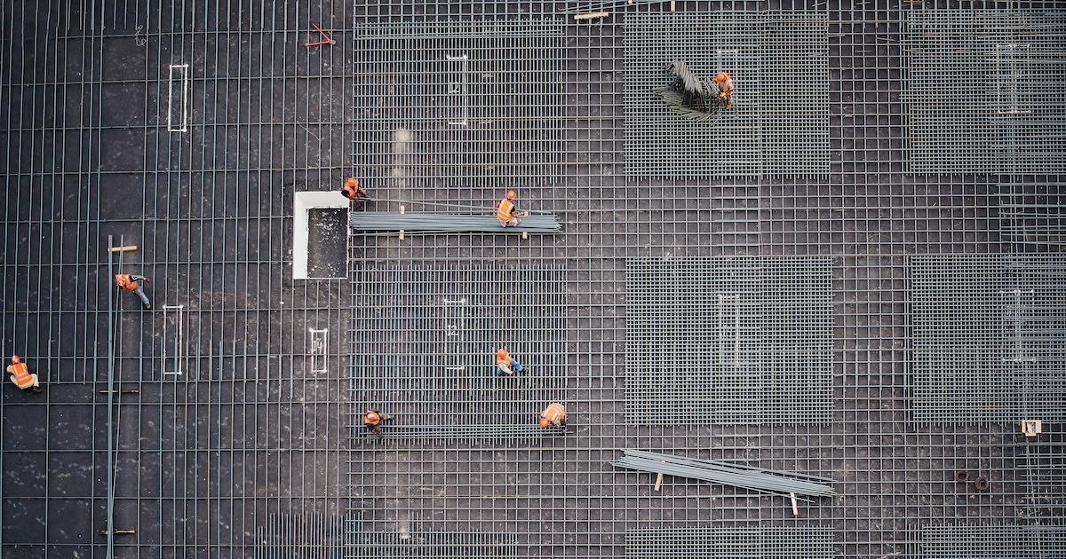 Soll das Bauen verboten werden?