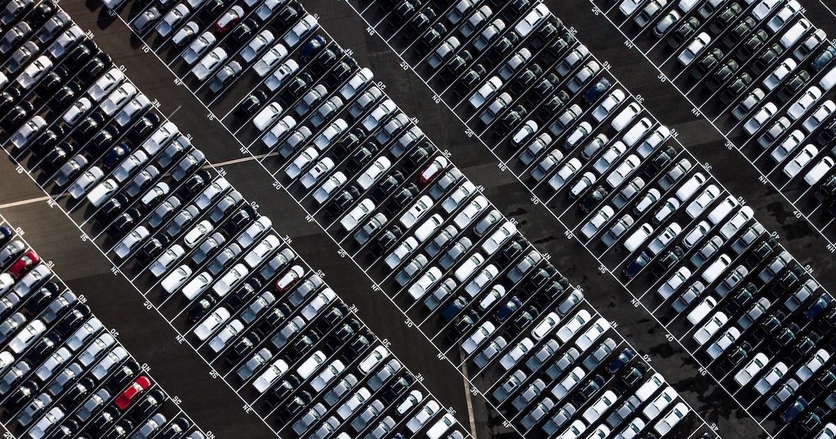 Welches Autos sollen gekauft werden?