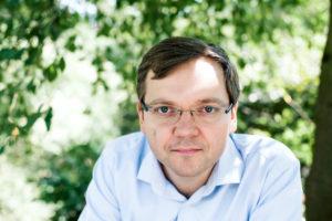 Porträt von Michael Andrick