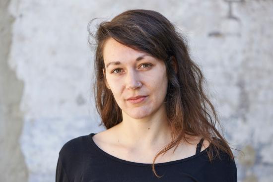 Ronja Morgenthaler
