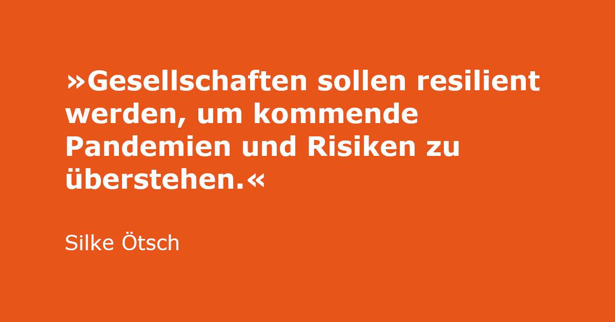 Zitat von Silke Ötsch
