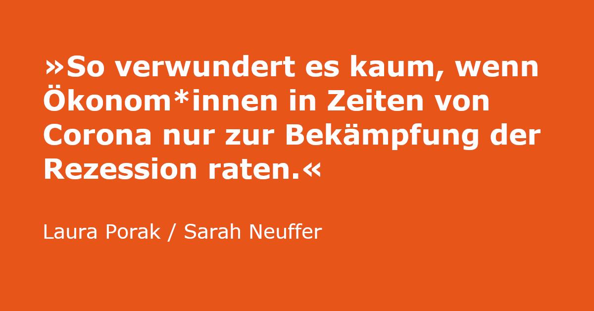Zitat von Laura Porak & Sarah Neuffer