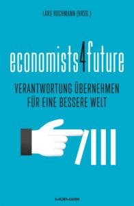 Cover: economists4future