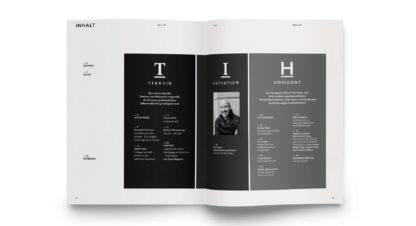 Inhaltsverzeichnis der Ausgabe 4/2020