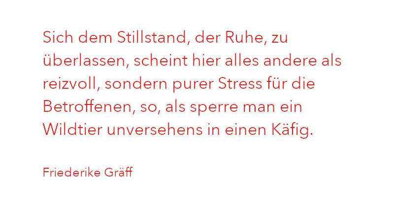 Zitat von Friederike Gräff aus Ausgabe 1/2021