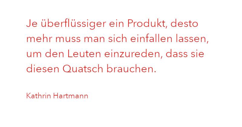 Zitat von Kathrin Hartmann aus Ausgabe 1/2021