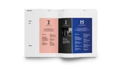 Inhaltsverzeichnis der Ausgabe 1/2021