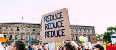 Reduce, Reduce, Reduce