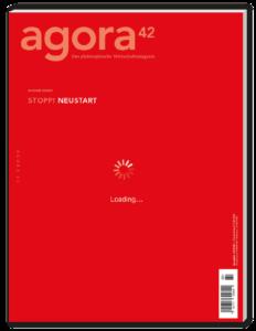 Cover der Ausgabe 2/2021