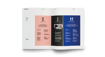 Inhaltsverzeichnis der Ausgabe 2/2021