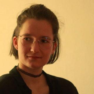 Lucia Parbel