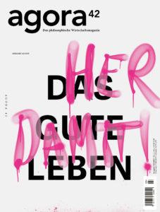 Cover der Ausgabe 3/2021