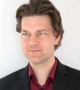 Frieder Vogelmann